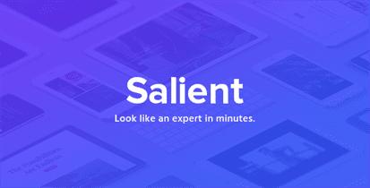 Salient v10.5.3