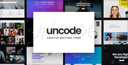 Uncode v2.1.0