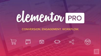 Elementor Pro v2.6.5