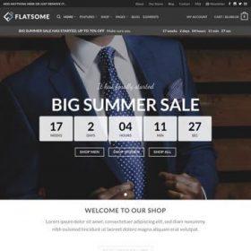 flatsome-demo